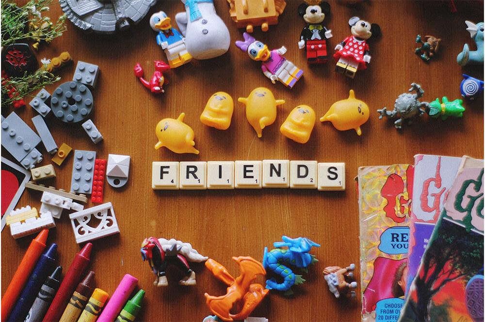 tiny-toys