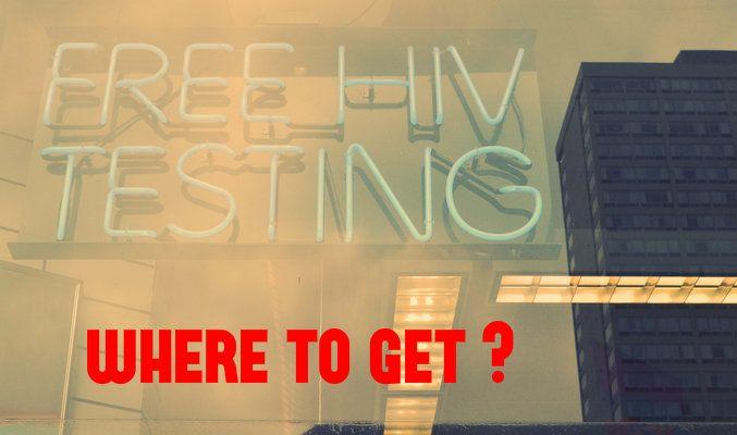 Free Clinic HIV Testing