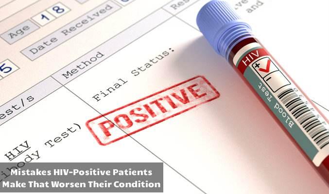HIV Check Up