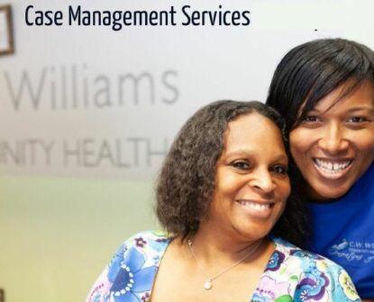 Professional Case Management Service