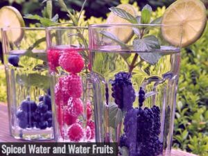 Water Fruits for Summer