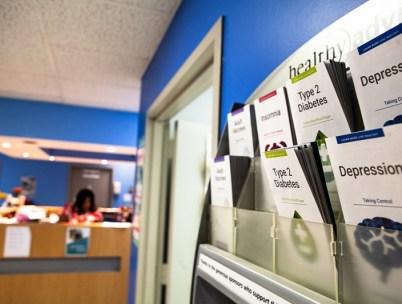 Charlotte Community Health Clinic
