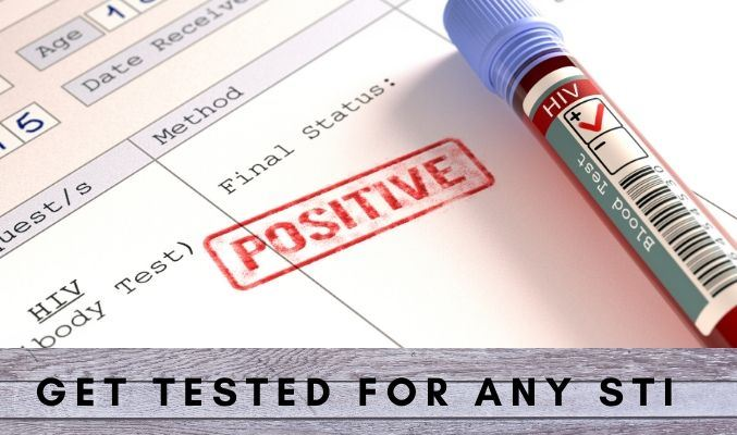 Free HIV Testing Near Me
