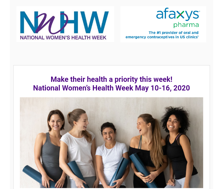 national-womens-health-week-2020