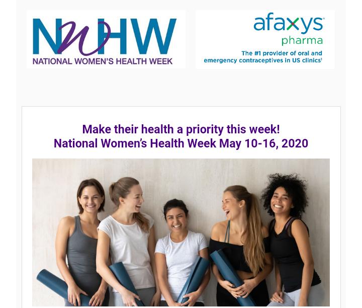 national-womens-health-week-2020