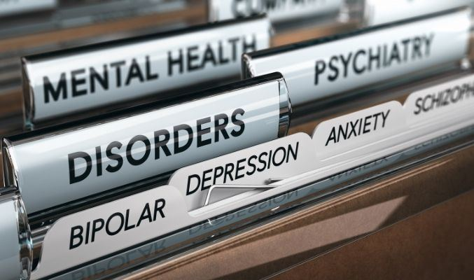 Mental Health NC