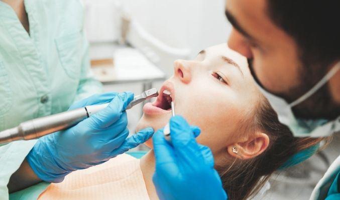 Good Dentists Near Me