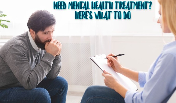 Mental Treatment Center Near Me